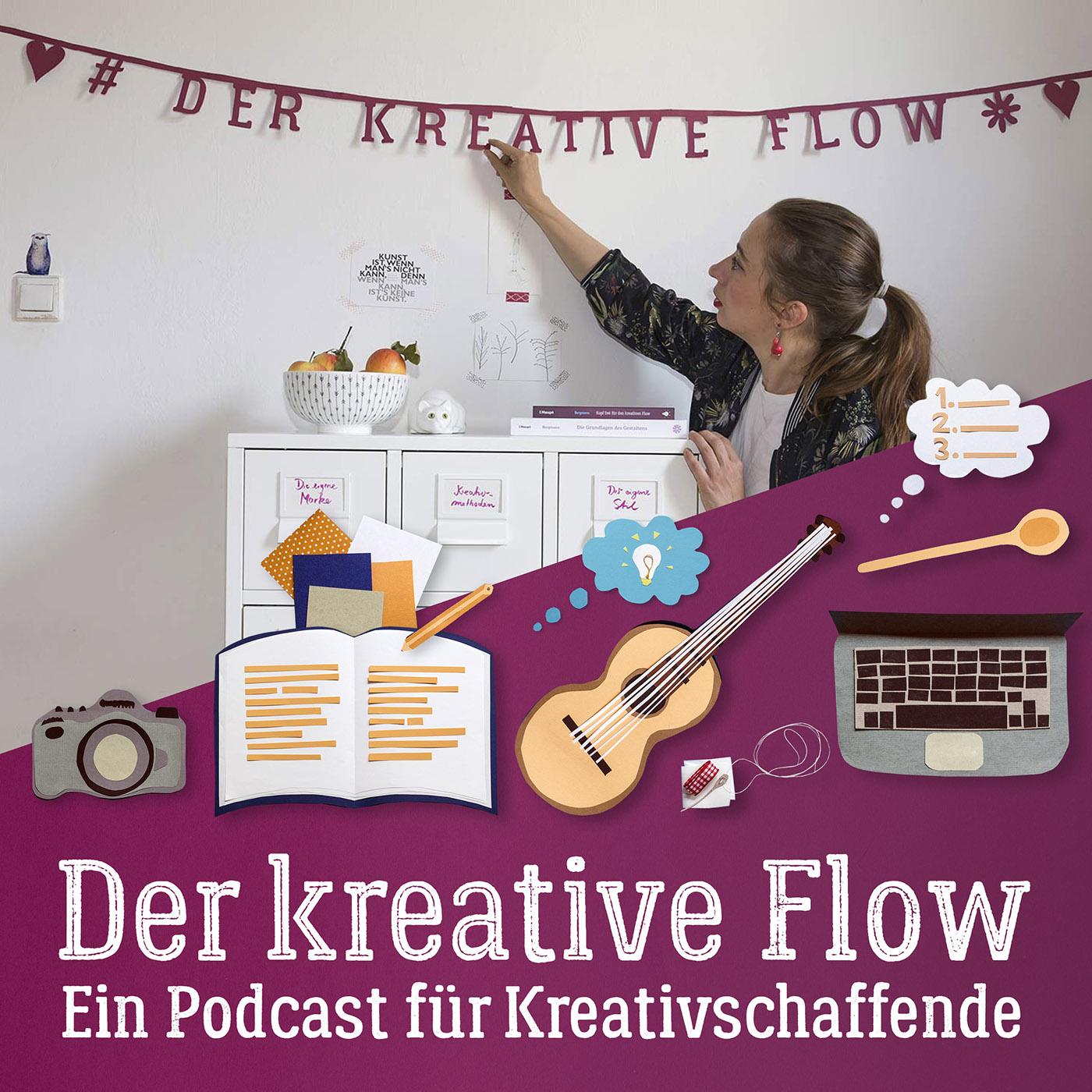 Der kreative Flow